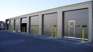 Commercial Garage Door Repair Kew Gardens